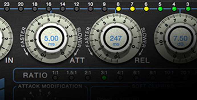 Empirical Labs Arousor: Revision 2.0 + $100 Off Sale