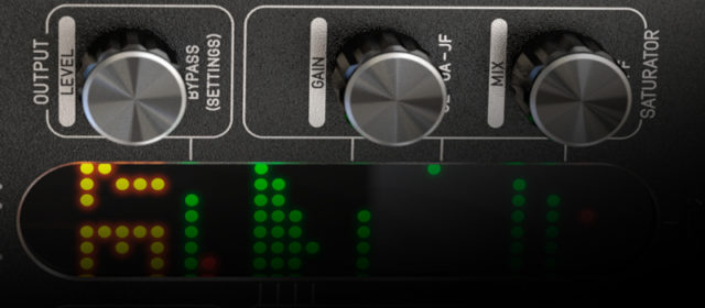 Audified set to release Synergy R1 Reverb