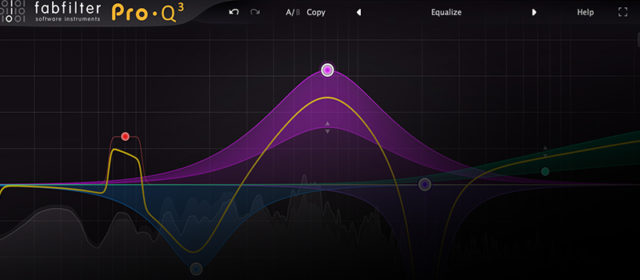 FabFilter Pro-Q3 Plugin Review